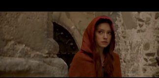 Ophelia, fonte screenshot youtube
