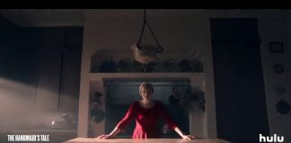 The Handmaid's tale terza stagione, fonte screenshot youtube