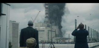 Chernobyl, fonte screenshot youtube