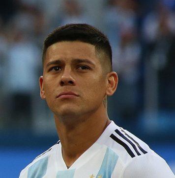 Marcos Rojo, fonte Di Кирилл Венедиктов - https://www.soccer.ru/galery/1055457/photo/733463, CC BY-SA 3.0, https://commons.wikimedia.org/w/index.php?curid=70299961