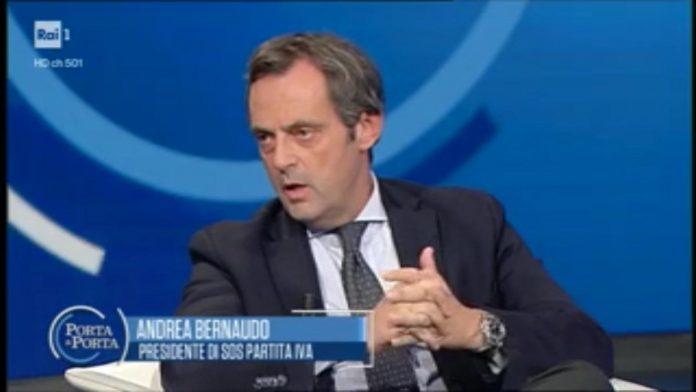 Andrea Bernaudo