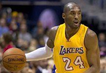 Kobe Bryant, Foto Wikipedia