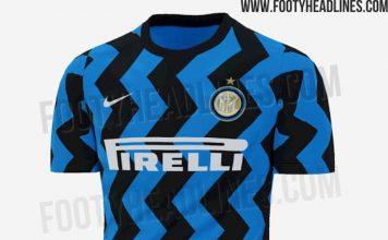 Inter maglia