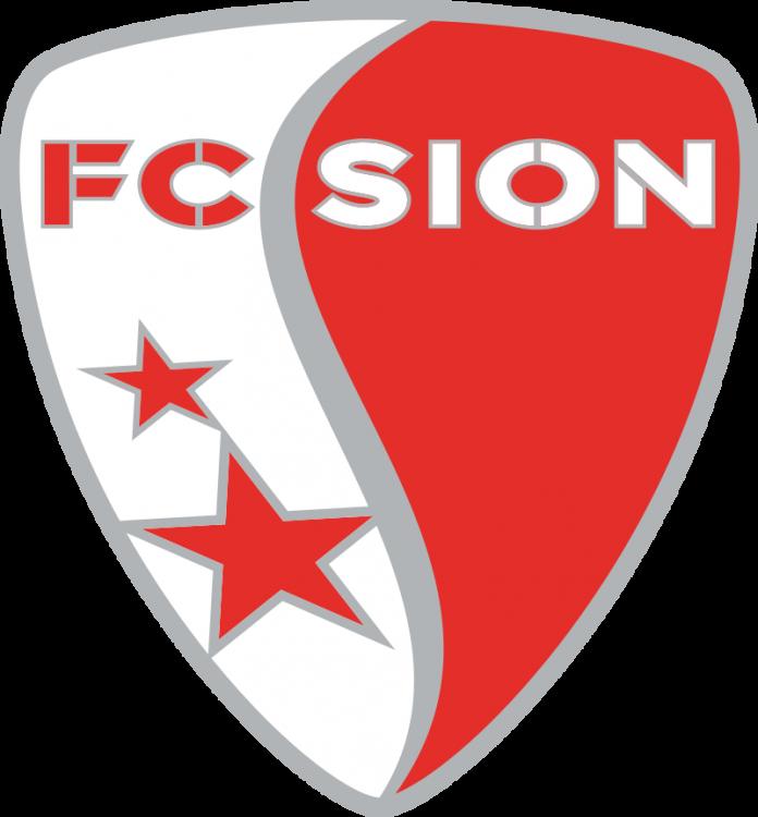 FC Sion, fonte Par Inconnu — http://logo-share.blogspot.de/2015/07/fc-sion-logo.html, Domaine public, https://commons.wikimedia.org/w/index.php?curid=47757611