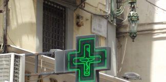 Farmacia, fonte Flickr
