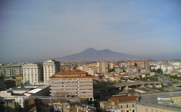 Nocera Inferiore, Campania, fonte By Threecharlie - Own work, CC BY-SA 3.0, https://commons.wikimedia.org/w/index.php?curid=12253707