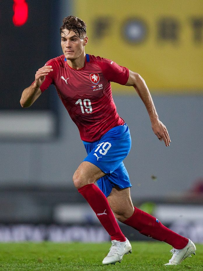 Patrik Schick, fonte By Tadeáš Bednarz - Own work, CC BY-SA 4.0, https://commons.wikimedia.org/w/index.php?curid=83161124
