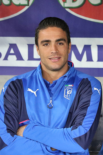 Alessandro Matri, fonte By Clément Bucco-Lechat - Own work, CC BY-SA 3.0, https://commons.wikimedia.org/w/index.php?curid=45172903