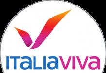 Logo di Italia Viva, foto Wikipedia