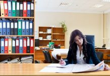 Donne e lavoro, fonte Pixabay
