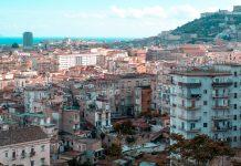 Gerardo Papiro, Caldo torrido a Napoli
