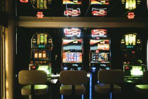 """Slot machine:""""Sale slot ancora deserte. Dimenticati dallo S"""