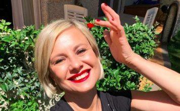 Antonella Elia Affiancherà Pupo