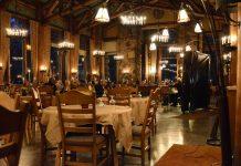 Chiusura dei ristoranti