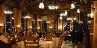 Riapertura ristoranti, Chiusura dei ristoranti