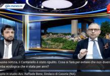 Bilancio, buche stradali e Covid-19 Raffaele Bene, Sindaco di Casoria, mette ordine a 'La Res Publica'