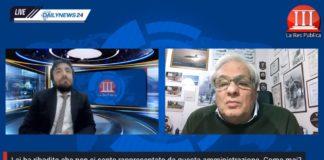Luigi Maglione a La Res Publica A Casavatore non servono chiacchiere. Avevo lasciato un tesoretto ma...